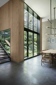 Peter's House in Copenhagen by Studio David Thulstrup   Yellowtrace