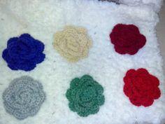 flours crochet
