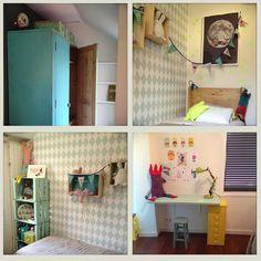 La habitación de Jan!! #babillagedecotuesdays #deco #decokids #interiordesign #interiors #kidstrends #architecture