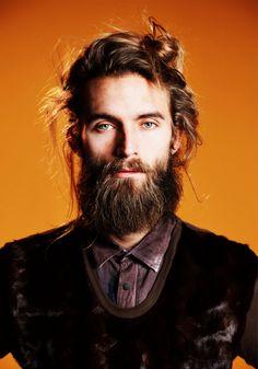 beardedlust:  Bearded Lust