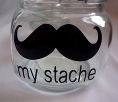 """my stache"" jar put one dollar in a jar every time you complete a workout. when you achieve your goal (10, 15, 20 lbs. lost, etc.) use the money to treat yourself! a massage, a cute pair of jeans, whatever feels in line with what you've accomplished."