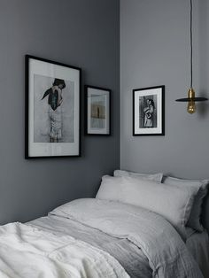 Sand and grey home - via cocolapinedesign.com