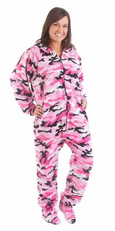 b9b0af510083 23 Best Footed pajamas for adults images
