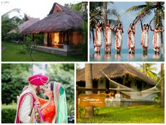 Set in a secluded palm grove beside the #ArabianSea in Northern #Kerala, #NeeleshwarHermitage is a little #gem . The property breathes tranquility and offers the essence of authentic #India: friendliness, #hospitality and balanced #lifestyle. This is the IDEAL #getaway! #Asia #Travel #Wedding #Vacation #BucketistDestination @Secret Retreats