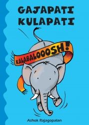 An adorable Indian elephant wants to beat the summer heat by jumping into the pond. what happens next is Kalabalooooosh !