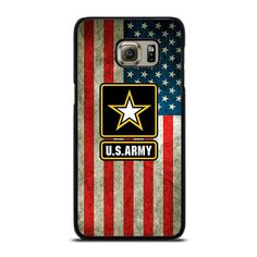 US ARMY LOGO Samsung Galaxy S6 Edge Plus Case Cover  Vendor: Favocase Type: Samsung Galaxy S6 Edge Plus case Price: 14.90  This extravagance US ARMY LOGO Samsung Galaxy S6 Edge Plus Case Cover shall give admirable style to yourSamsung S6 Edge phone. Materials are from durable hard plastic or silicone rubber cases available in black and white color. Our case makers personalize and create all case in high resolution printing with good quality sublimation ink that protect the back sides and… Samsung Galaxy S6, Galaxy S7, Us Army Logo, S7 Phone, S7 Case, Black And White Colour, New Phones, Silicone Rubber, Phone Covers