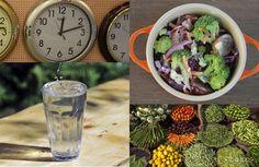 Hodina po hodine: Vieme, ako sa zbaviť túžby na sladké - Zdravie - Webmagazin.Teraz.sk Acai Bowl, Ale, Breakfast, Food, Morning Coffee, Beer, Ale Beer, Essen, Ales