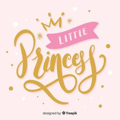 Princess Vectors, Photos and PSD files Prayer Poems, Chemistry Art, Shirt Print Design, Little Designs, Birthday Design, Backgrounds Free, Vector Photo, Little Princess, Vector Free