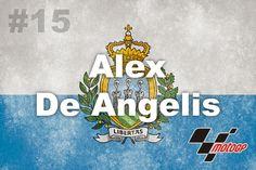 Show your support for Alex De Angelis! Motogp, Art, Art Background, Kunst, Art Education