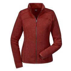 Doorout Angebote Schöffel Valdez Fleece Jacke braun Damen Gr. 44: Category: Outdoorbekleidung > Damen > Fleece Item number:…%#Quickberater%
