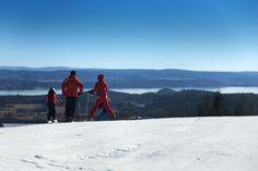 Ekeby - Ski Sunne - photo by jeppeblomgren.se
