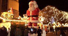 De kerstperiode komt weer in zicht. http://www.kerstreizen-2012-2013.nl