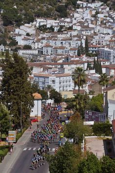 #LaVuelta Gallery | Stage 3 | Omega Pharma - Quick-Step Pro Cycling Team