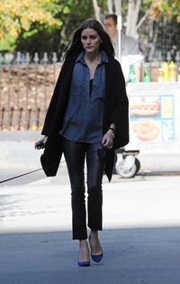 dc04735f1e1 Olivia Palermo media gallery on Coolspotters. See photos