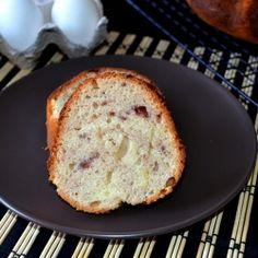 Strawberry Bundt Cake by basicndelicious