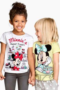 Tricouri, pachet de 2 bucăţi | H&M