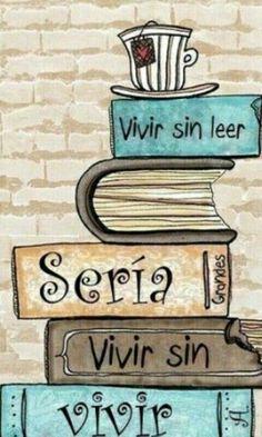 ¿Por qué leemos? #libros