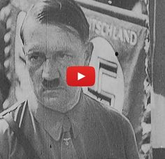 British mock the Nazis with the Nazis' own propaganda footage, 1935--great for teaching history or propaganda