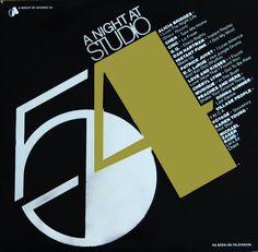 JANDRY'S MUSIC ROOM BLOG: Various Artists-A Night At Studio 54 @ 320 kbps .rar