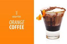 Kawa pomarańczowa