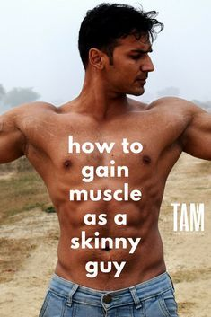 Healthy Men How to Build Muscle as a Hardgainer: 15 Powerful Tips GUIDE). Check out these 15 Powerful Muscle Building Tips for Hardgainers which you can apply TODAY. Begin your hardgainer transformation the right way and SPEED UP your results. READ MORE. Fitness Workouts, Fitness Motivation, Workout Routines, Guy Workouts, Sport Motivation, Workout Regimen, Motivation Quotes, Ectomorph Workout, Skinny To Muscle