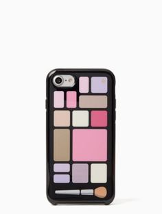 makeup palette iphone 7 case | Kate Spade New York