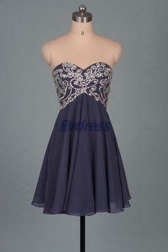 Custom colors prom dresses hotcustom size homecoming by Evdress