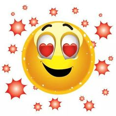 Funny looking smiley, Love Smiley, Emoji Love, Silly Faces, Funny Faces, Smiley T Shirt, Smiley Emoticon, Emoji Images, Emoji Pics, My Emotions