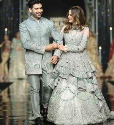 Latest Pakistani Dresses, Pakistani Wedding Outfits, Asian Bridal Dresses, Wedding Dresses, Bridal Lehenga Online, Afghan Dresses, Engagement Dresses, Lehenga Designs, Aiman Khan
