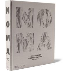 Phaidon Noma: Time and Place in Nordic Culture