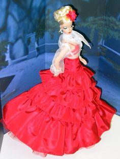 Barbie Convention OOAK centerpiece doll