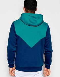 2bee487c49 adidas Originals Zip-Up Hoodie AJ6983 at asos.com