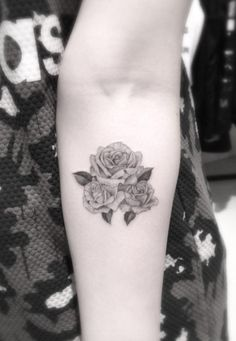 rose-tattoo-design-19.jpg 392×567 pixeles