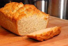 Homemade Bread. I th