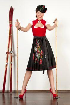 Schwarzwald Couture (Foto: Rainer Muranyi)