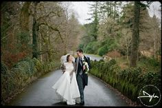 Similar Ideas First Dance At Wedding Ballynahinch Castle