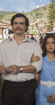 Gustavo narcos wife sexual dysfunction