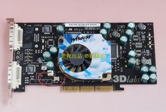 NEW 3Dlabs Wildcat VP560 AGP Dual DVI Graphics Video Card Video Card, Vintage Games, Graphics, Things To Sell, Learning, Ebay, Graphic Design, Studying, Teaching