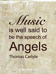 Quote About Music Classy Quotemusic Is The Voice Of The Soulspecial Buy Any 2 Quotes And .