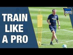 PASSSPIEL DARDAI - TRAIN LIKE A PRO - Hertha BSC - Berlin - 2018 #hahohe - YouTube