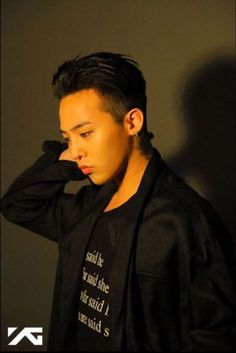 G-Dragon Peaceminusone Kwon Jiyong FCKYEAHGD!