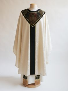 solemn florence vestment christmas and funerals