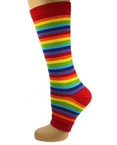 Mysocks® Toeless Socken Regenbogen Mehrfarben MySocks https://www.amazon.de