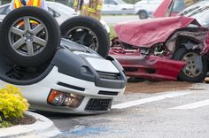 Top Causes of Auto Accidents in Little Rock and How These Factors Can Impact a Victim's Right to Compensation