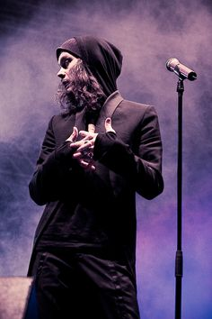 Ville Valo III by GIVEthemHORNS on deviantART