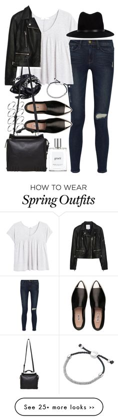 """Outfit for a shopping trip"" by ferned on Polyvore"