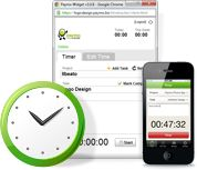Time Tracking Software Project Management Software Invoice - Time tracking and invoicing software for freelancers