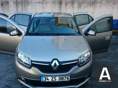 Renault Symbol 1.5 dCi Touch
