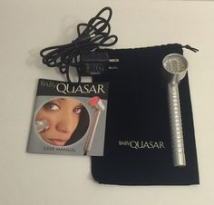 Baby Quasar Red Light Therapy Device LED For Skin