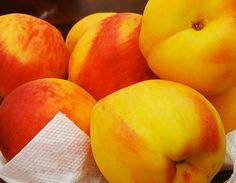 Blue Mesa Corn & Peach Festival sounds peachy!